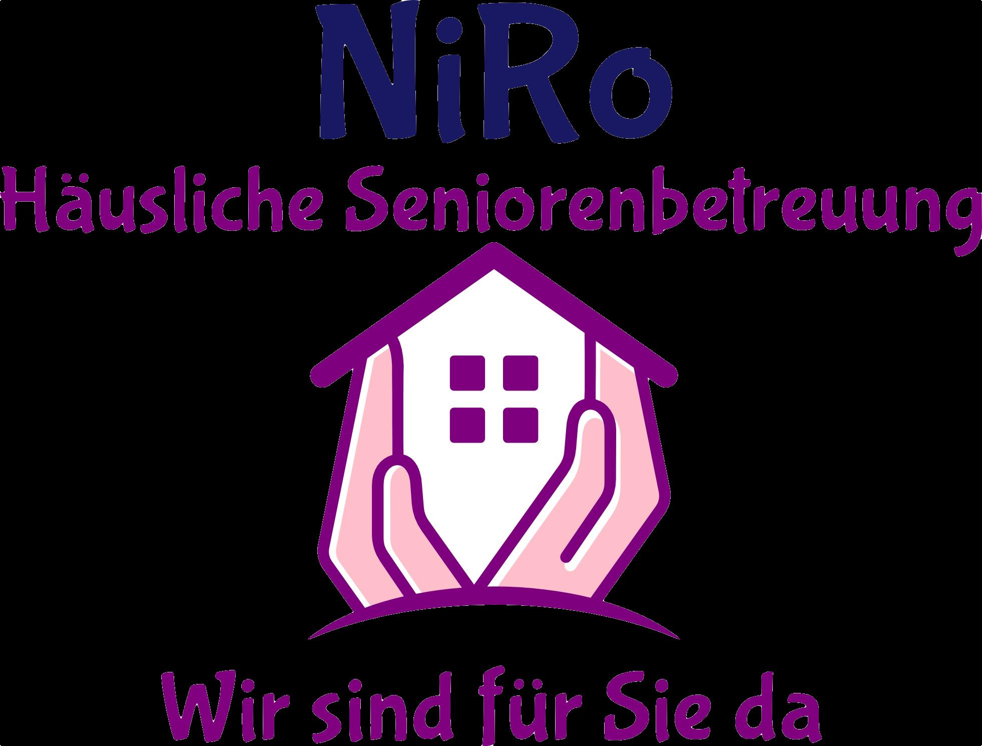 NiRo Seniorenbetreuung - Häusliche Betreuung für Senioren